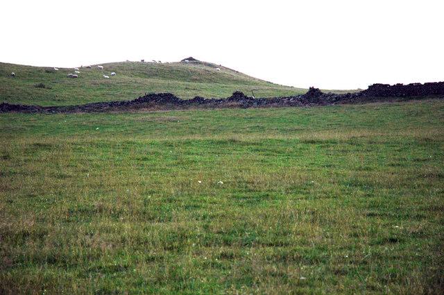 Crawston Hill