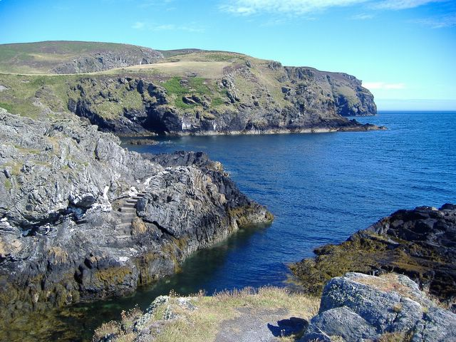 Burroo Ned, Isle of Man