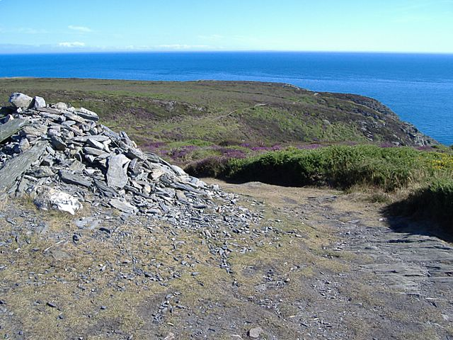 Black Head, Isle of Man