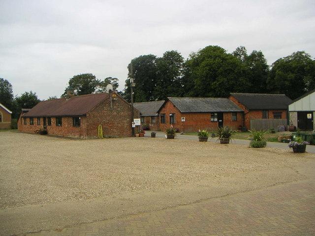 Cowpasture Farm