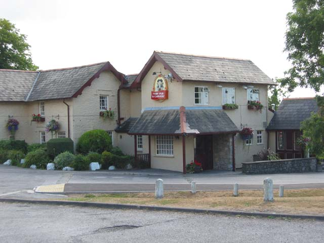 The Cwm Ciddy Inn, Barry