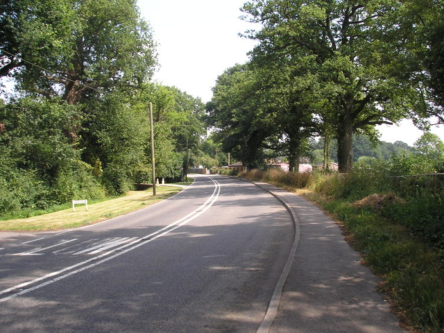Newchapel Road (B2028),  Surrey