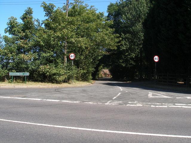 Shadowbrook Lane