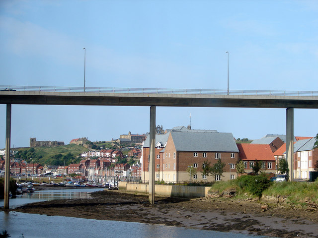 Whitby Road Bridge