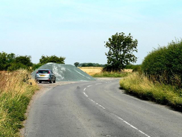 Gravel For The Roads