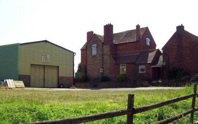 High Oak Farm