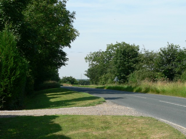 The Road To Sheriff Hutton