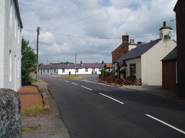 Kirkton