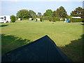SX2154 : Trelawne Campsite, near Looe by John Lucas