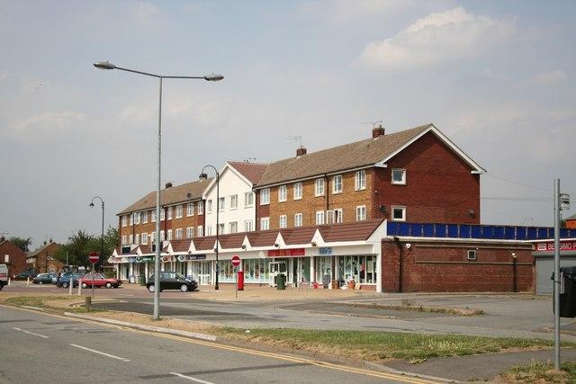 Riddings Shops