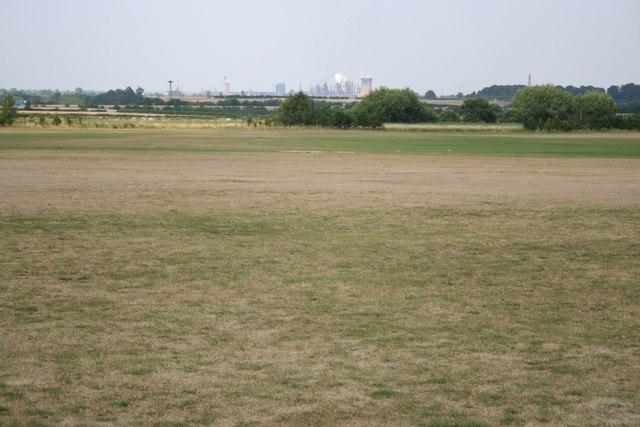 Holme Meadow Recreation Field