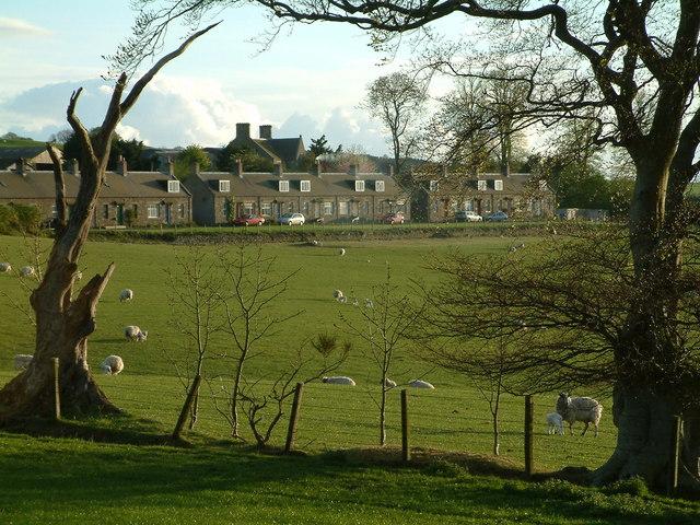 Whitton Cottages