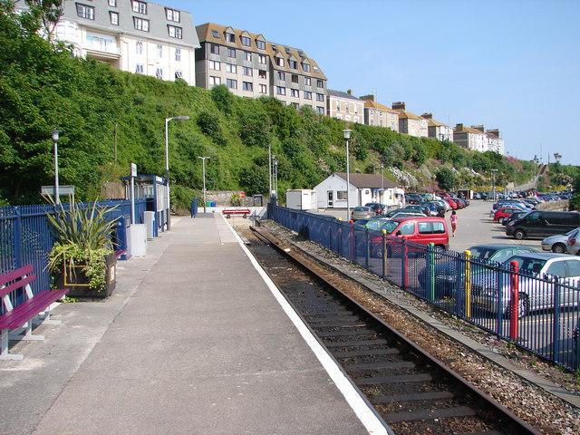 St Ives Station