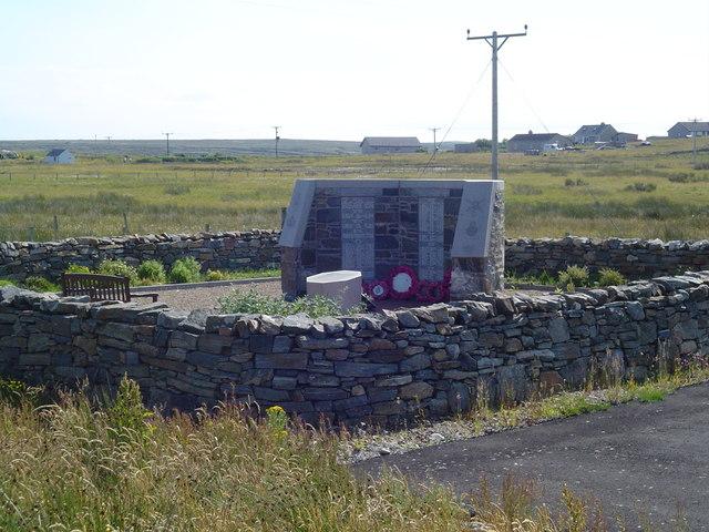 West Side War Memorial