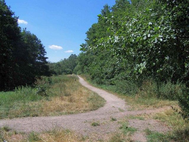 Mill Green Park, Cannock