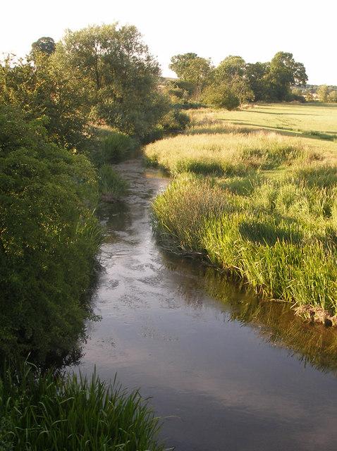 The River Blythe