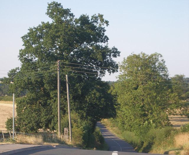Maxstoke Lane