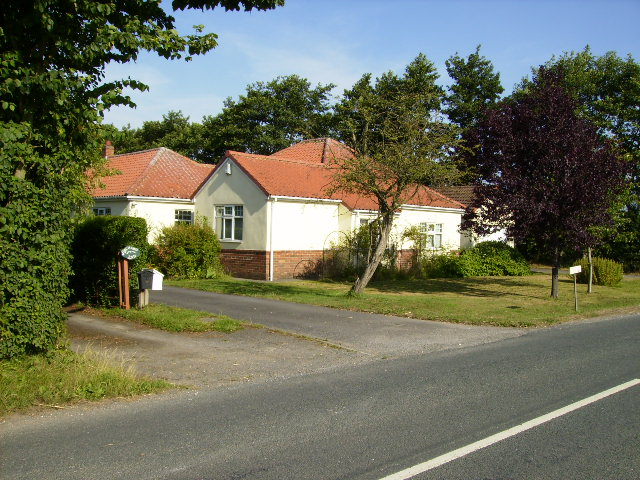 Bungalows at Green Acre