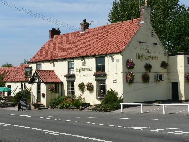 The Highwayman Public House