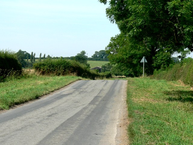 The Bulmer To Sheriff Hutton Road