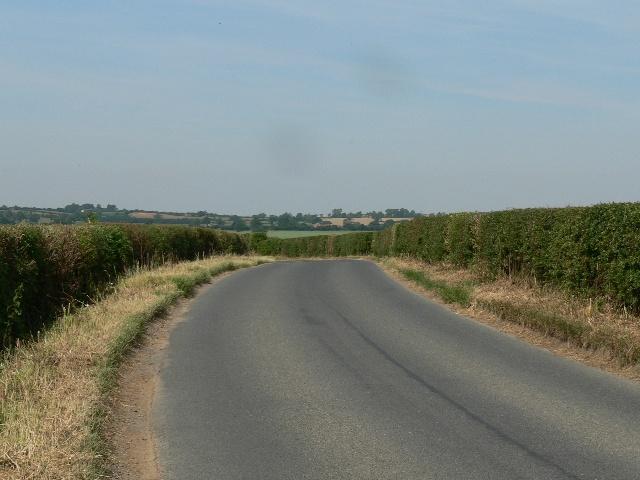 The BulmerTo Sheriff Hutton Road