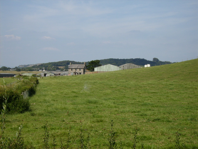Ninezergh Farm