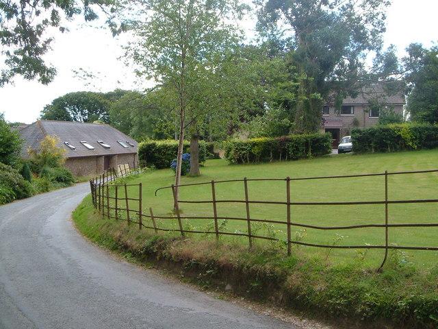 Yetsonais Farm