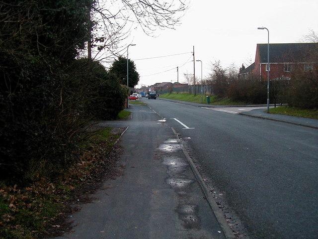 Water Lane, Totton