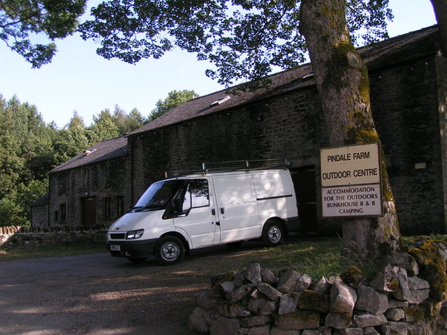 Pindale Farm Outdoor Centre
