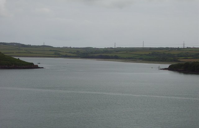 Pennar Mouth