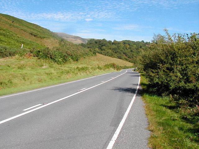A470 Road