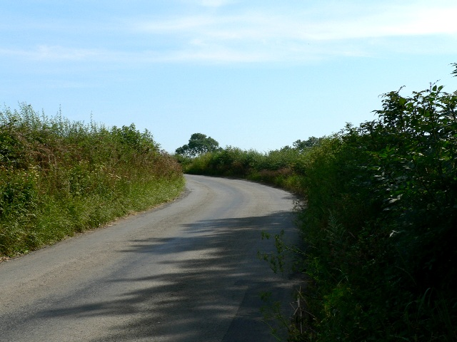 The Road To Bulmer