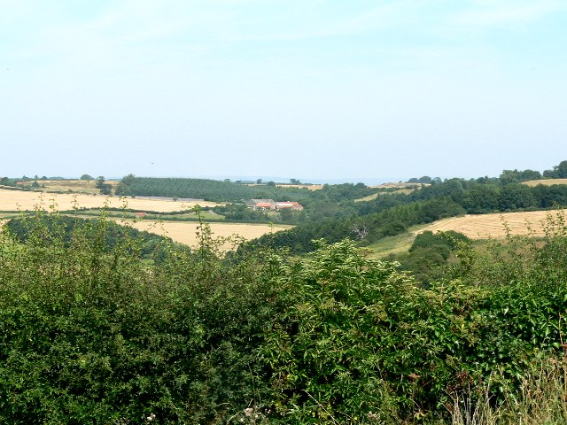 Another View From Bulmer Hill