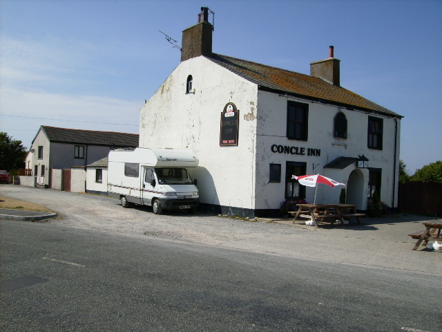 Concle Inn at Rampside