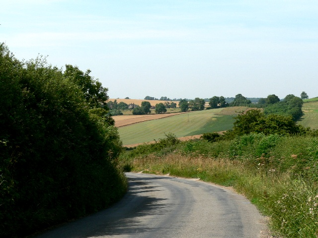 Downhill To Sheriff Hutton