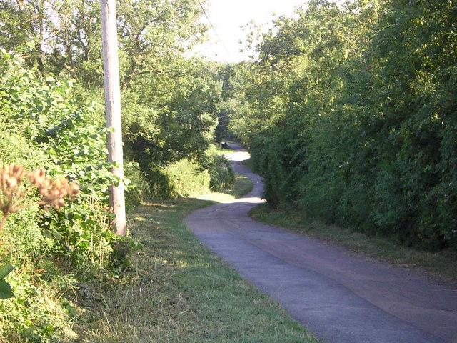 Stewkley Lane