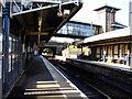 SP0189 : Smethwick Galton Bridge Station (High Level Platforms) by John Lucas
