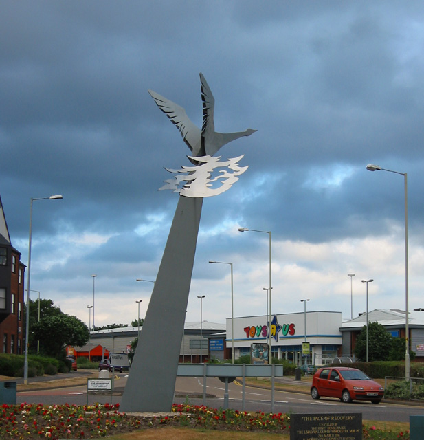 'The Pace of Recovery', Etruria