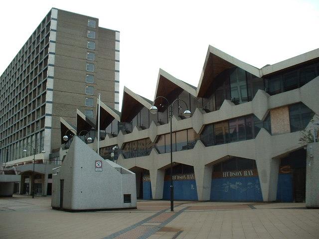 Alpha complex, Birmingham