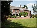 SJ5679 : Farm House, Aston Heath Farm by Ian Warburton