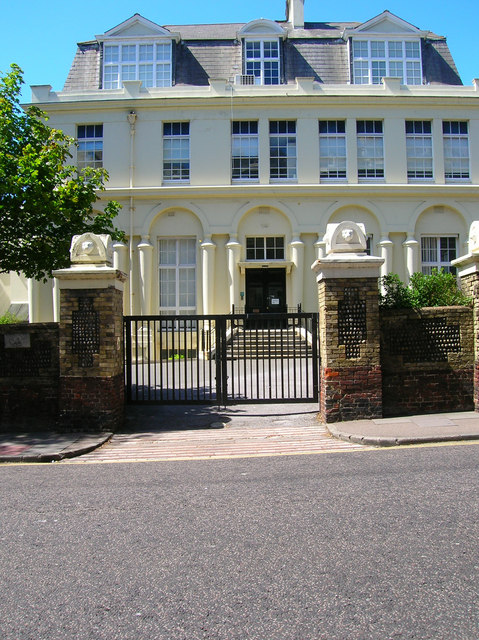 Brighton Amp Hove High School For Girls 169 Simon Carey Cc By