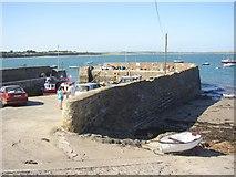 S8005 : Fethard Quay, Co. Wexford by Humphrey Bolton
