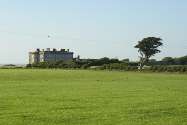 Loftus Hall, near Templetown, Co. Wexford