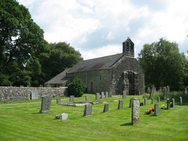 Church of St Michael, Isel
