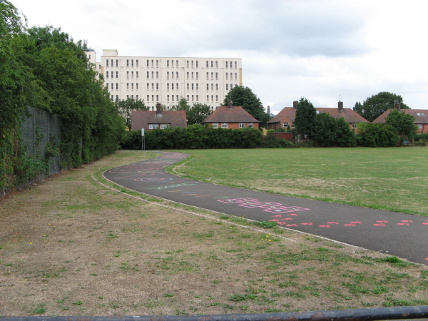 Southwold Primary School Field