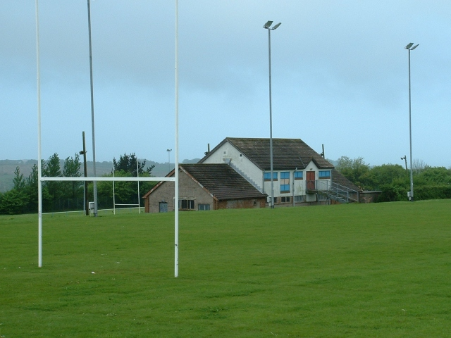 Cefn Cribwr Playing Fields