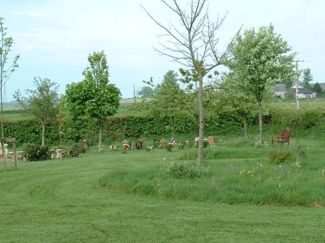 Laleston Cemetery