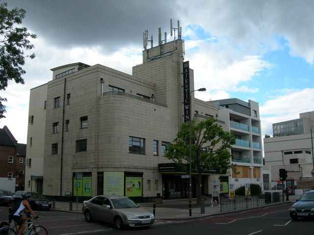 Odeon Cinema, Balham