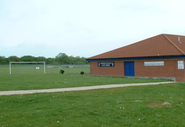Bryntirion Athletic FC