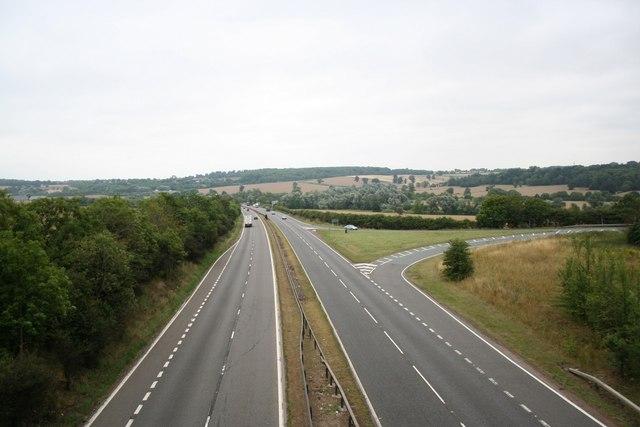A1 south